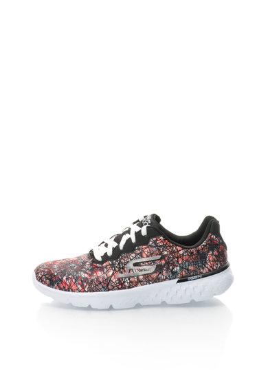 Pantofi pentru alergare multicolori Go Run 400