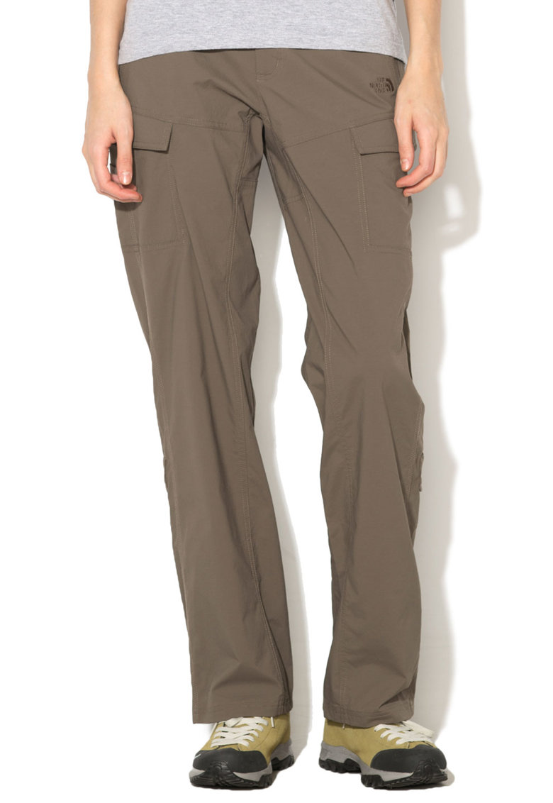 The North Face Pantaloni cargo maro deschis Paramount