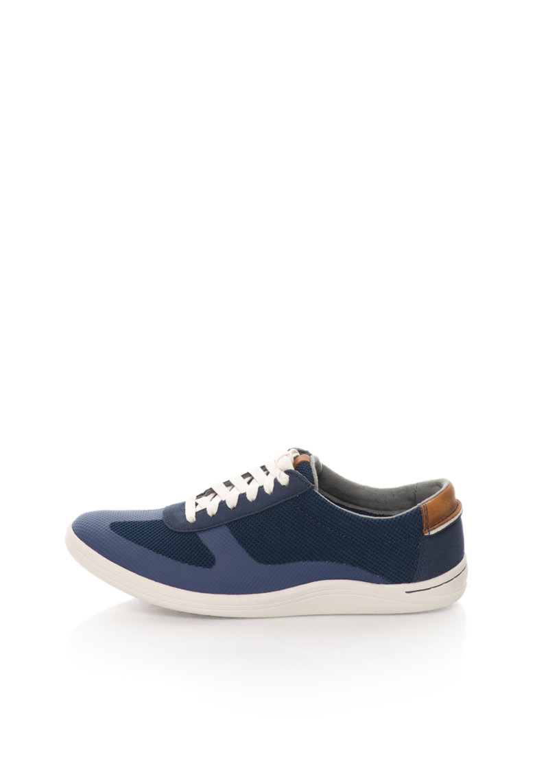 Clarks Tenisi bleumarin Mapped Vibe