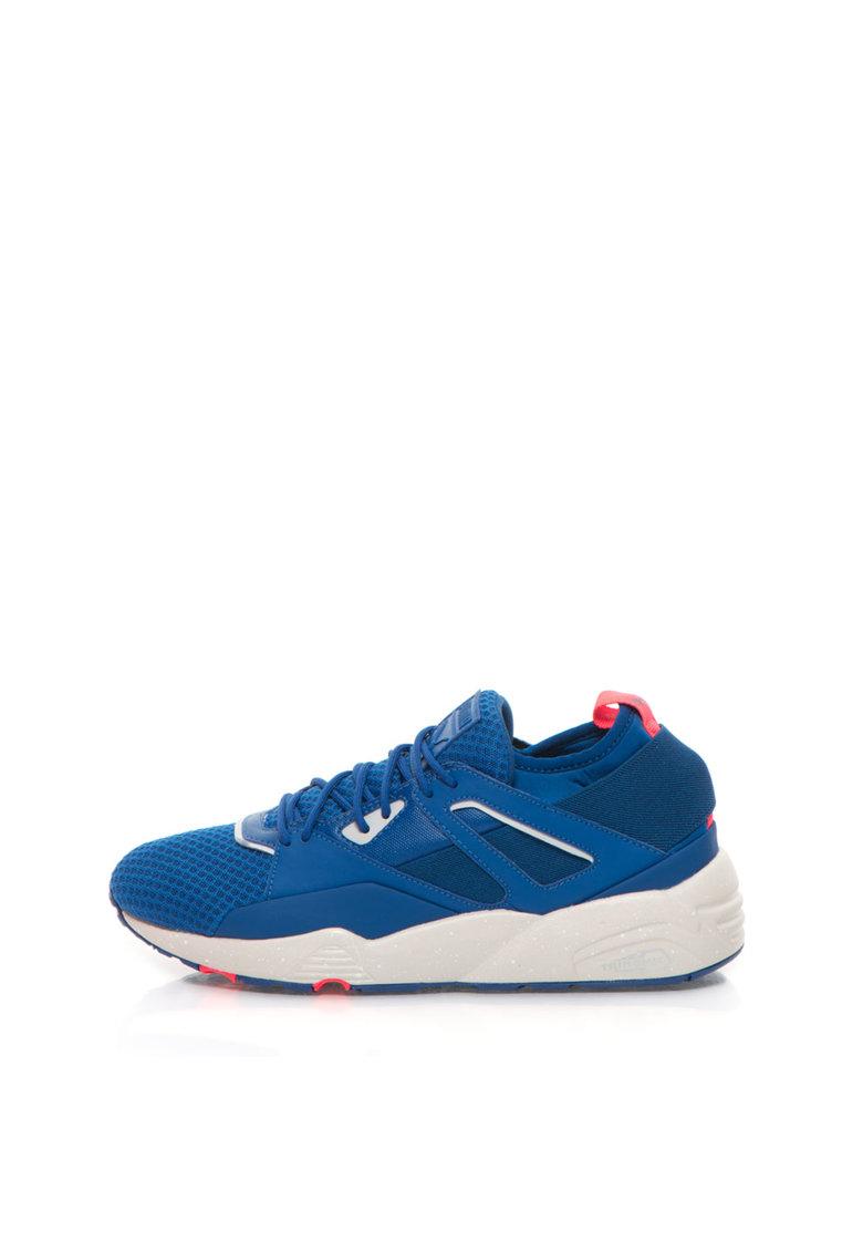 Puma Tenisi albastri B.O.G Sock