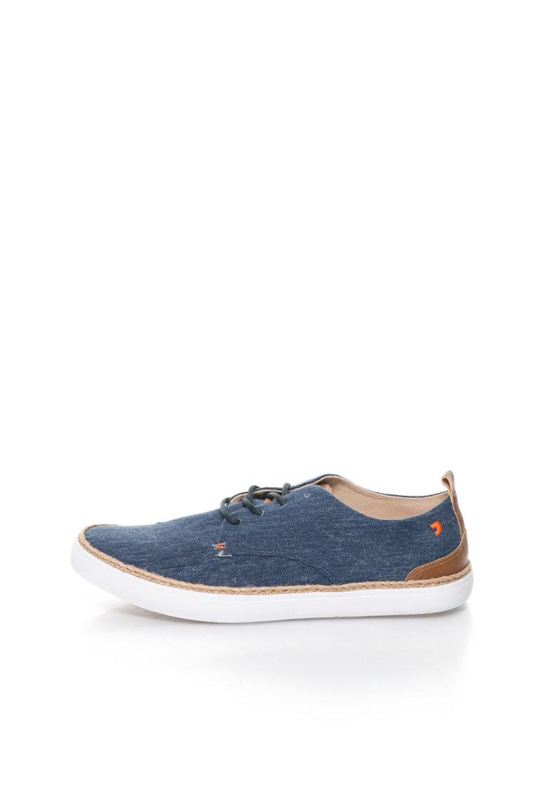 Gioseppo Pantofi casual bleumarin de panza Batun