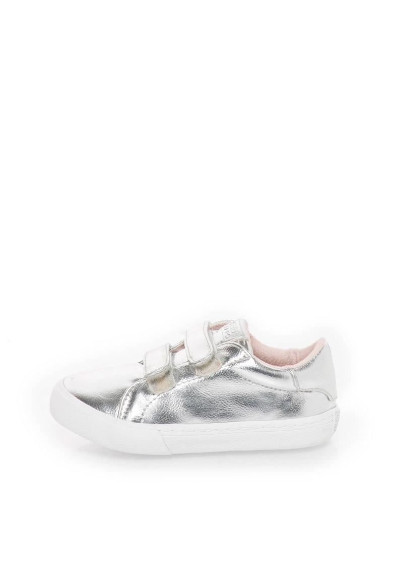 Gioseppo Pantofi sport argintii Candescent