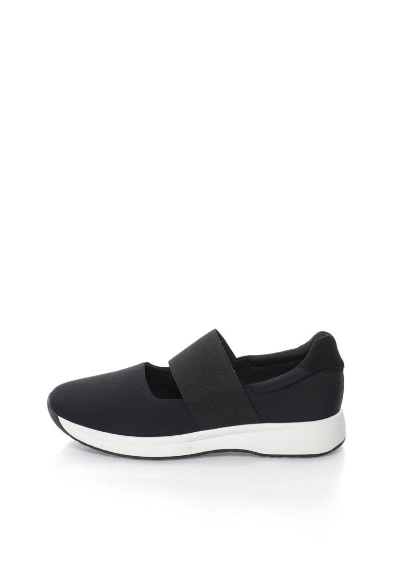 Vagabond Shoemakers Pantofi casual negri Cintia