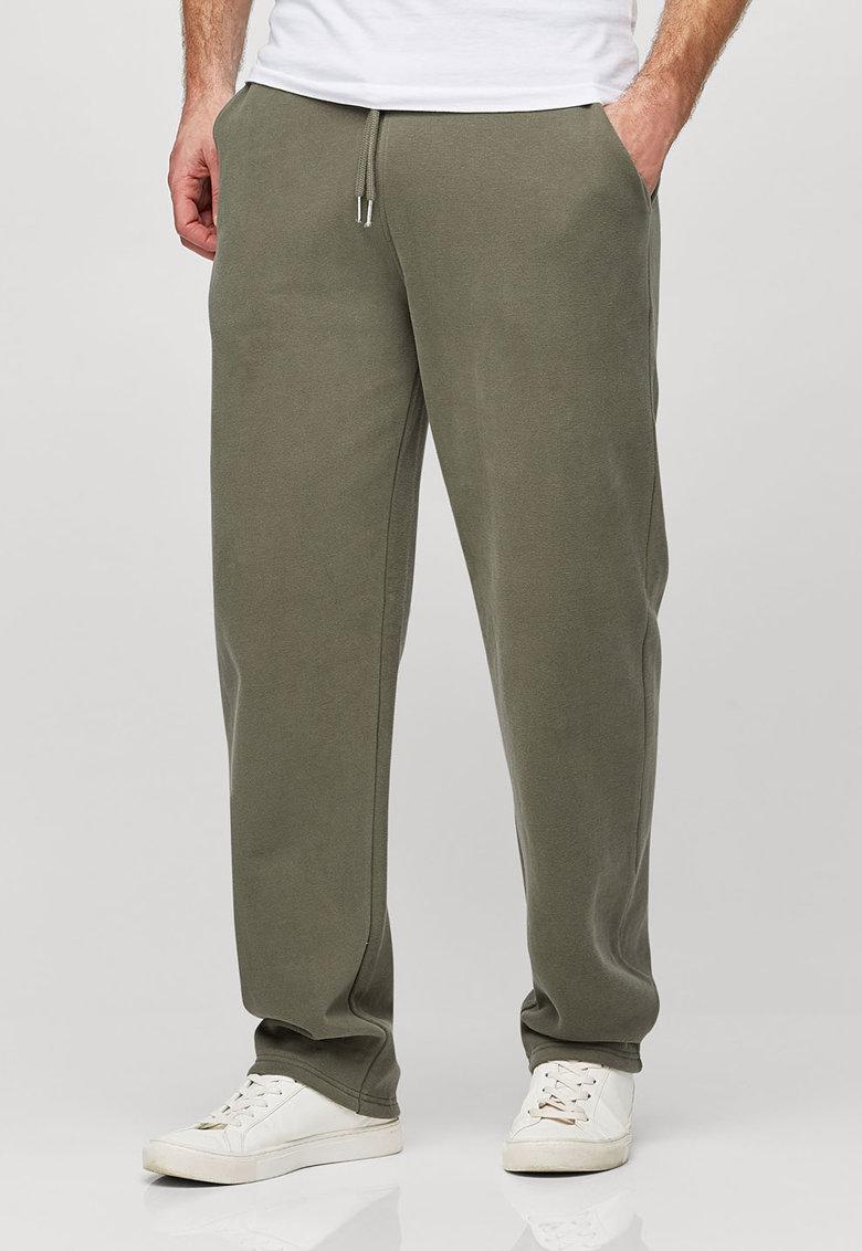 NEXT Pantaloni jogger verde oliv