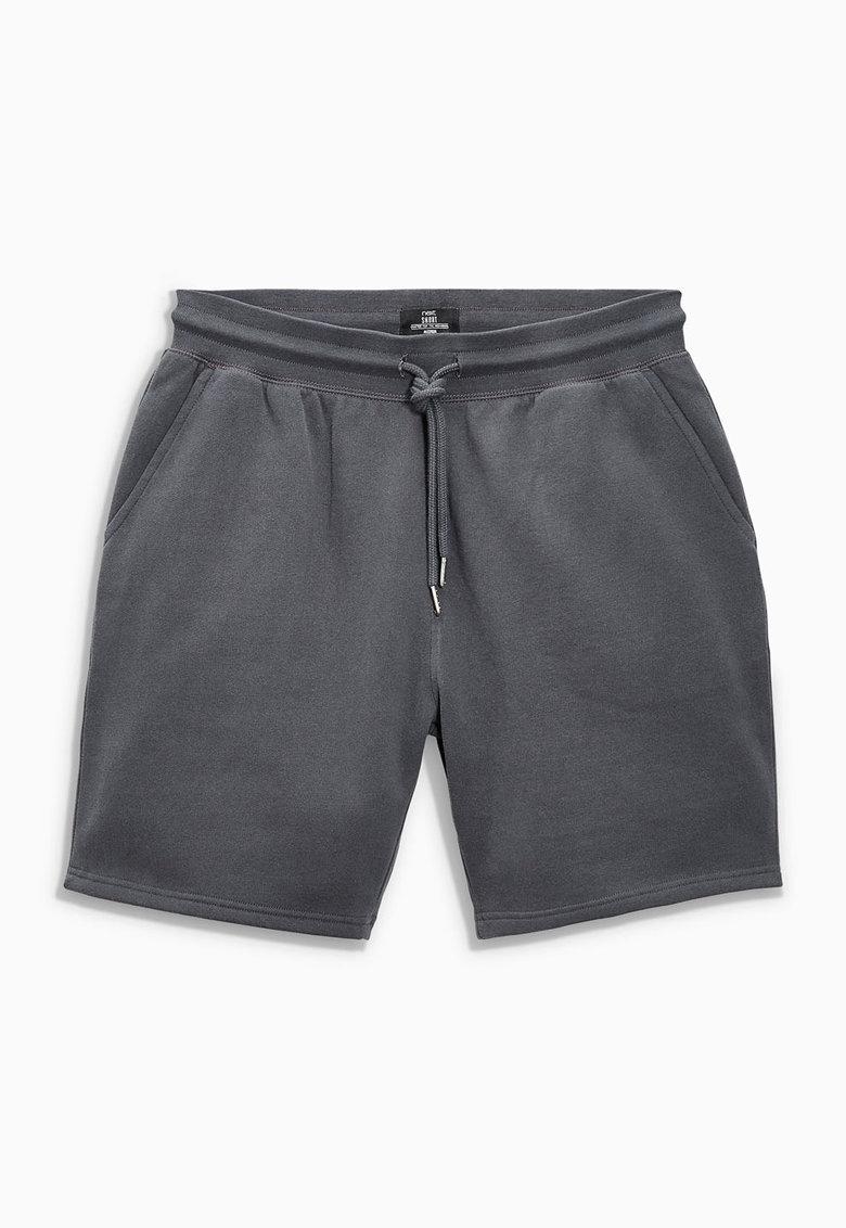 NEXT Pantaloni scurti gri carbune