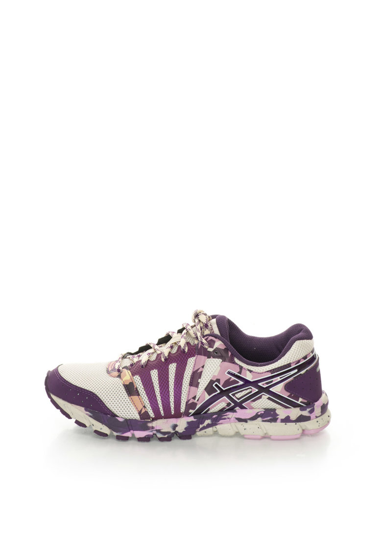 Pantofi pentru alergare GEL-LYTE33 2 – Alb/Violet de la Asics