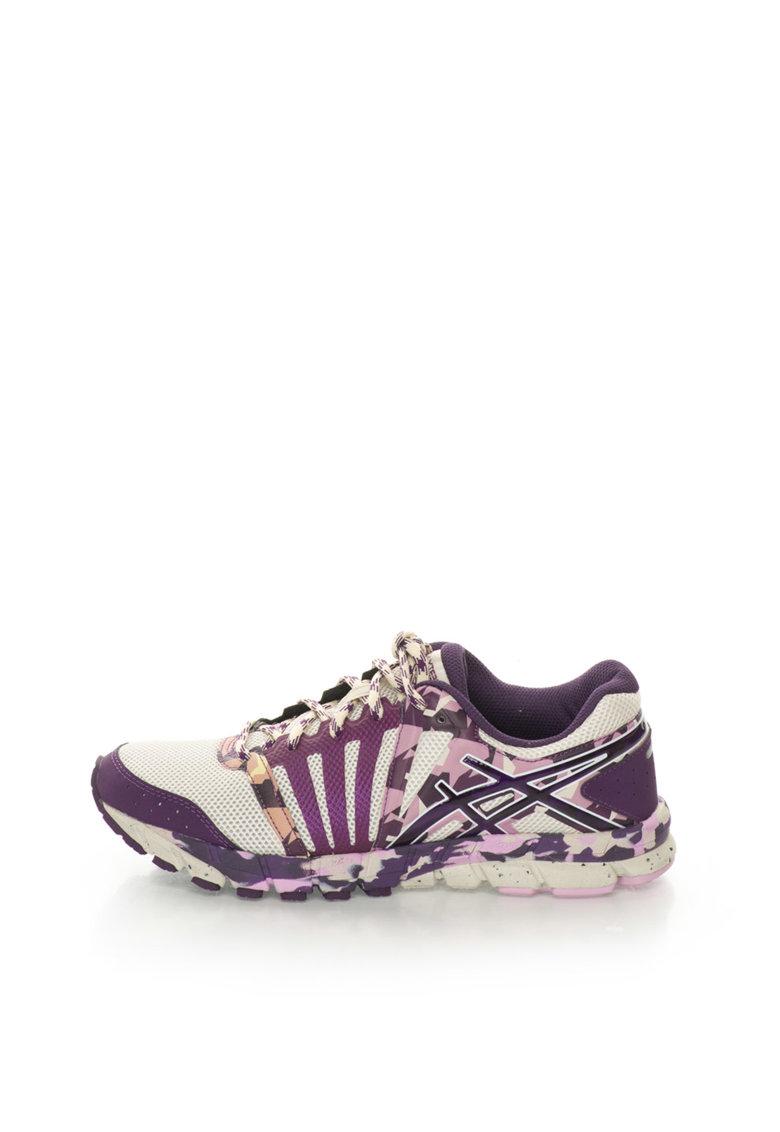Asics Pantofi pentru alergare GEL-LYTE33 2 – Alb/Violet