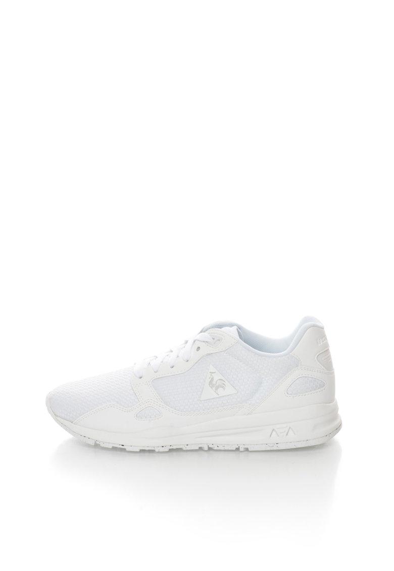 Le Coq Sportif Pantofi sport albi LCS R900