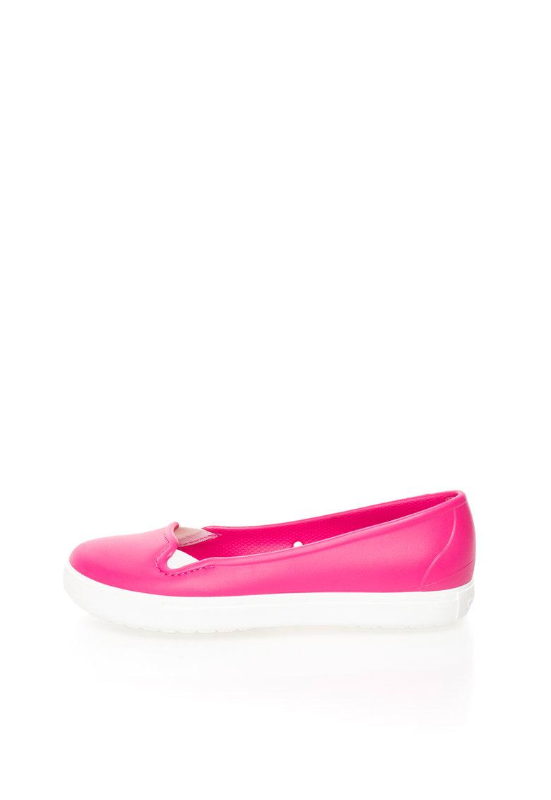 Crocs Balerini roz bombon