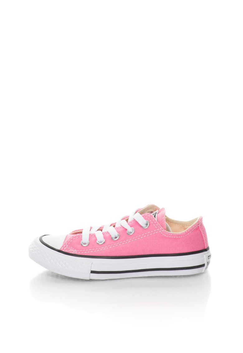 Tenisi roz de la Converse