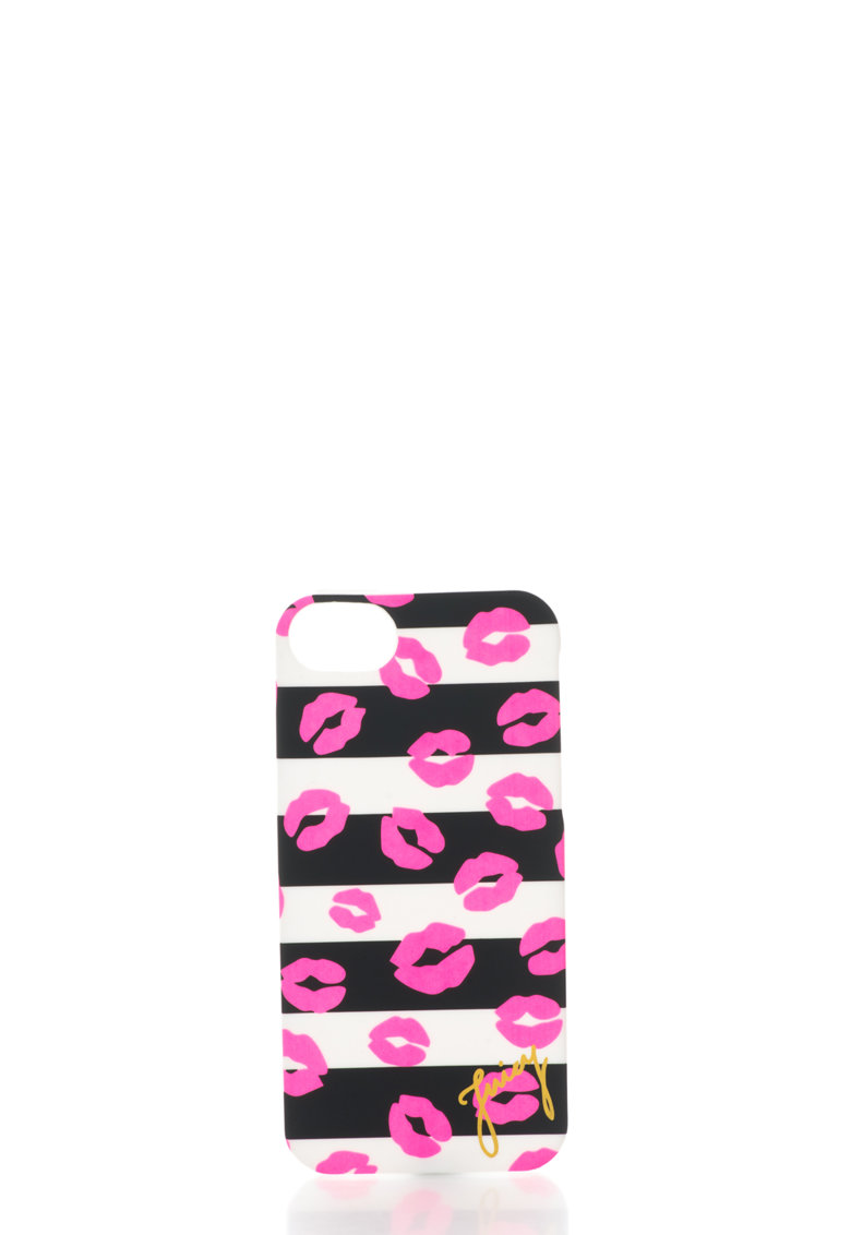 Juicy Couture Carcasa multicolora pentru iPhone 5/5S