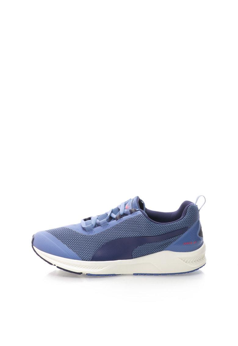 Pantofi sport albastru indigo Ignite Xt de la Puma