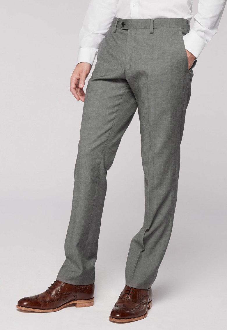 Pantaloni slim fit 4