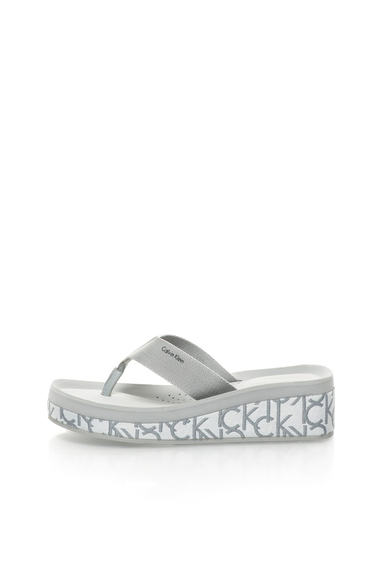 Calvin Klein Papuci flip flop