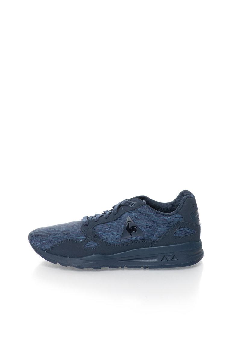 Le Coq Sportif Pantofi sport in nuante de albastru LCS