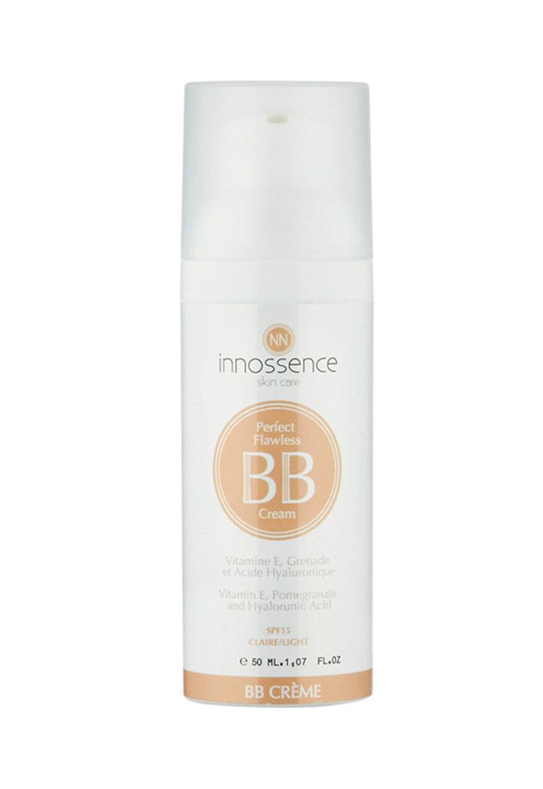 BB Cream cu vitamina E - rodie si acid hialuronic Perfect Flawless pentru femei