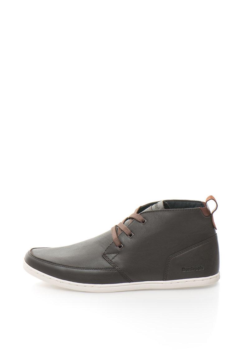 Boxfresh Pantofi casual de piele Symmons