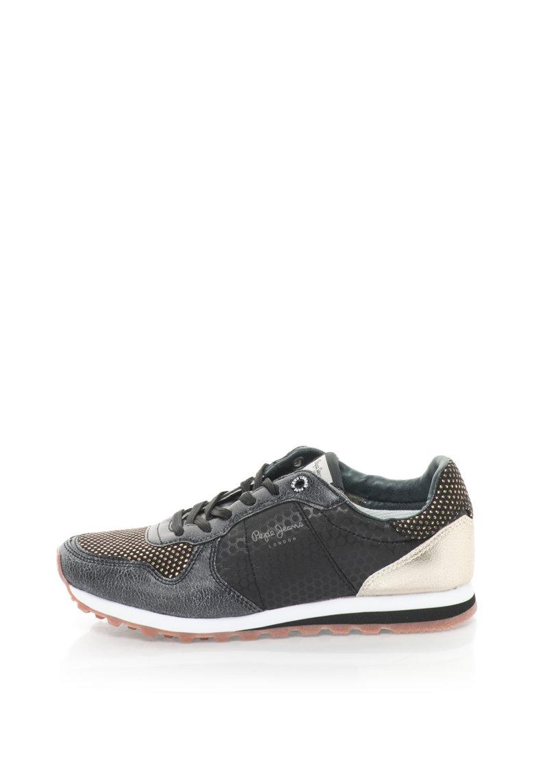 Pepe Jeans Pantofi sport cu buline Verona