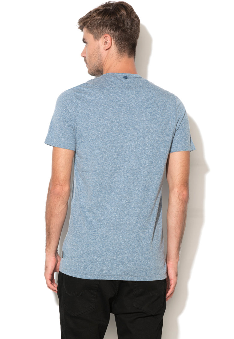 Tricou slim fit String