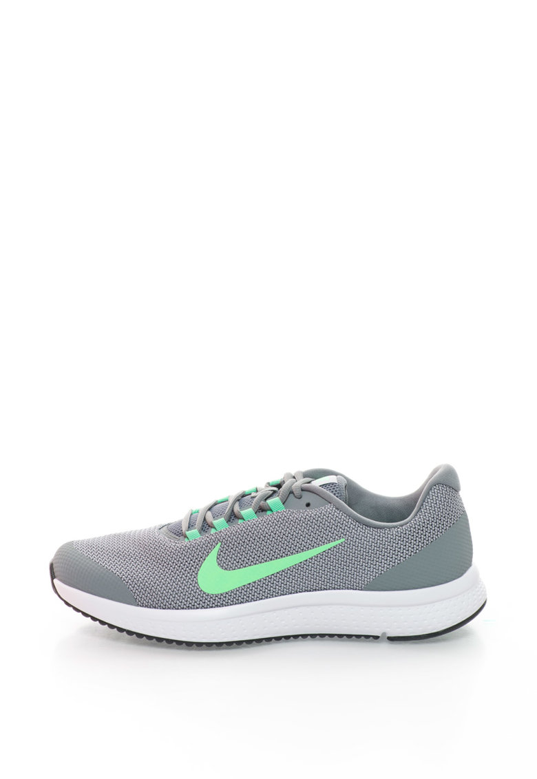 Nike Pantofi sport din tricot Runallday