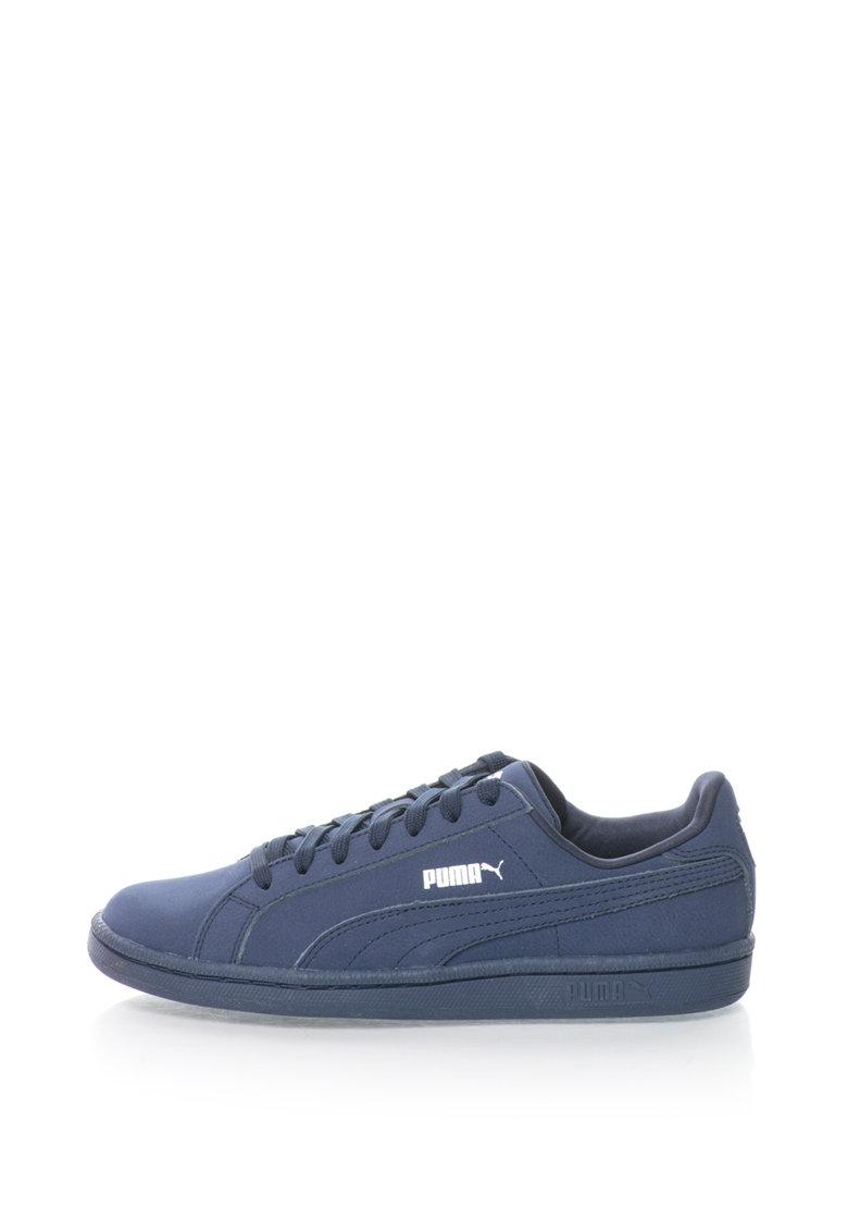Pantofi sport de piele nabuc Smash Buck Mono - Unisex