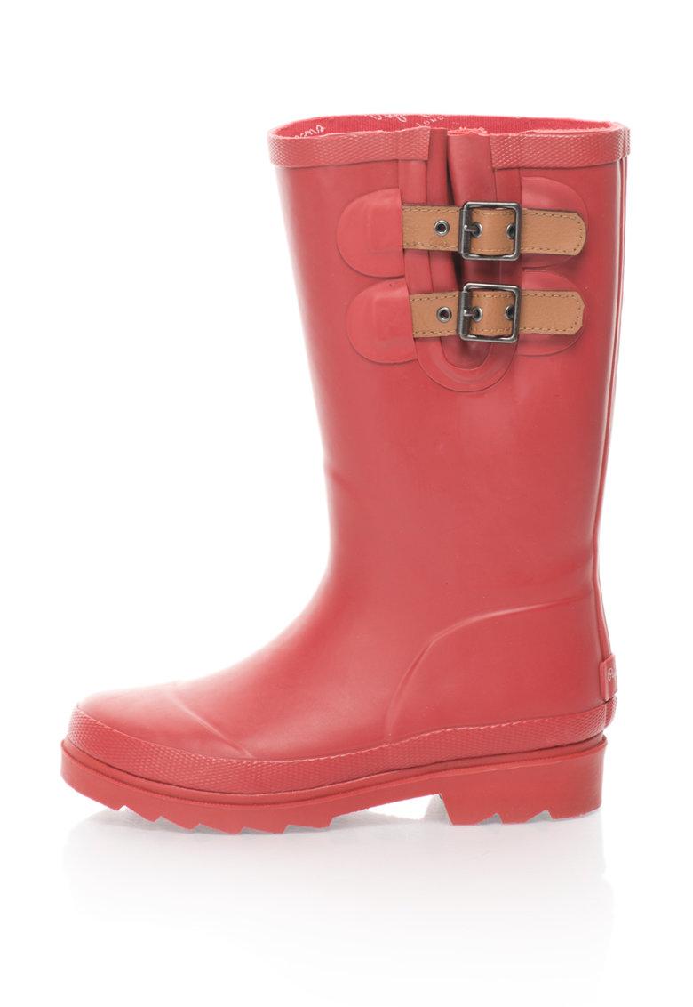 Pepe Jeans Cizme de ploaie Wet Buckles