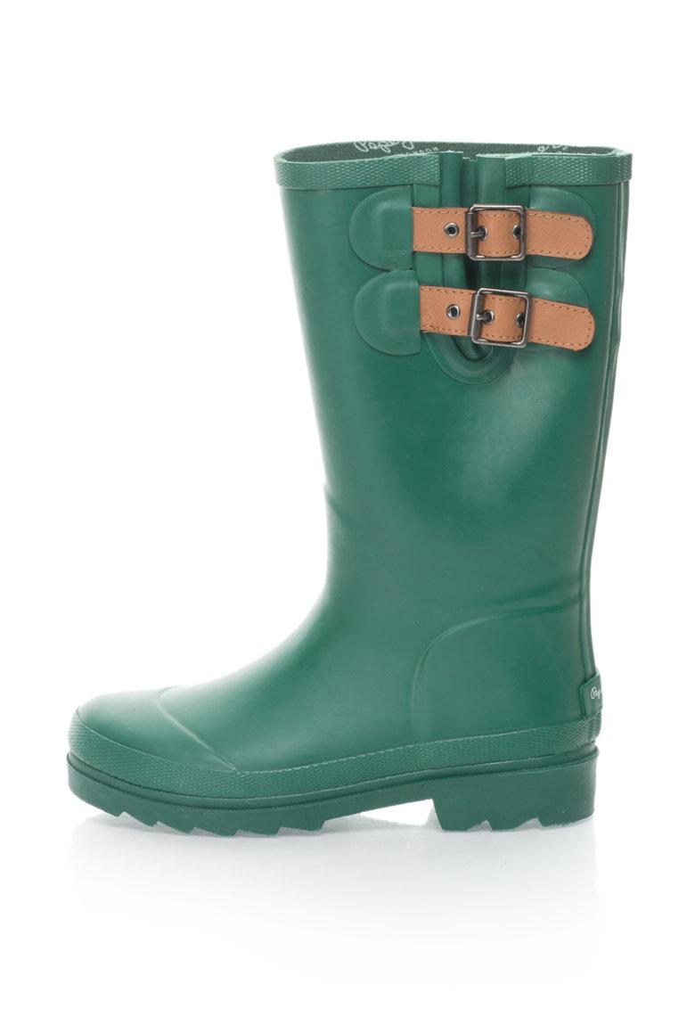 Cizme de ploaie Wet Buckles de la Pepe Jeans – PGS50110-751