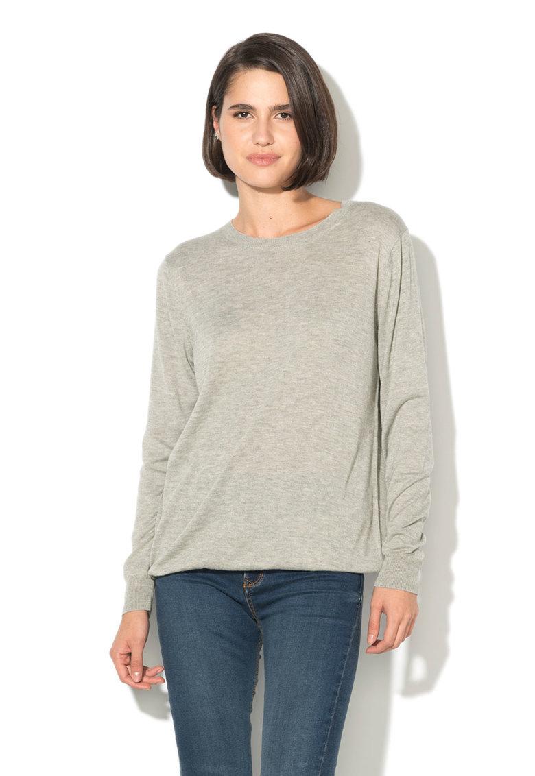 Alcott Bluza din tricot fin