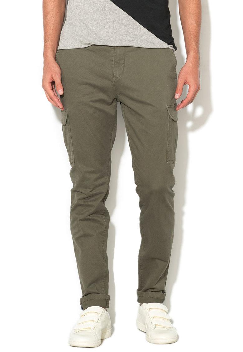 Alcott Pantaloni cargo skinny Smart