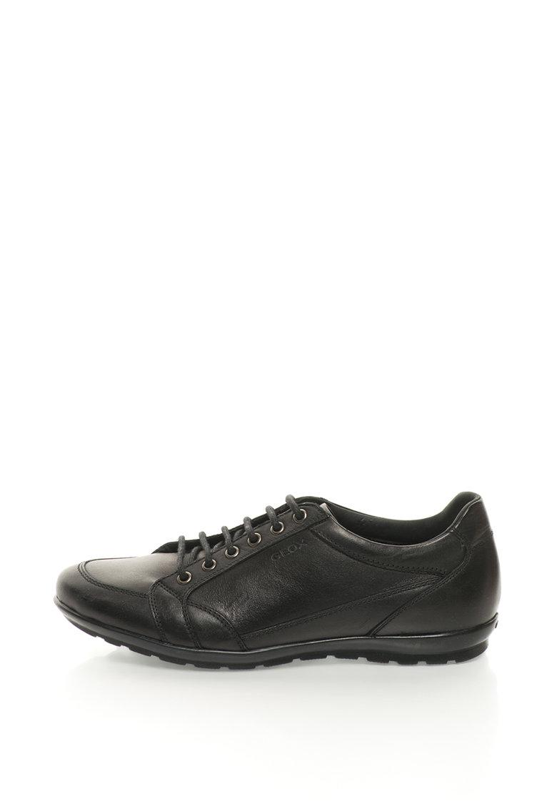 Geox Pantofi casual de piele
