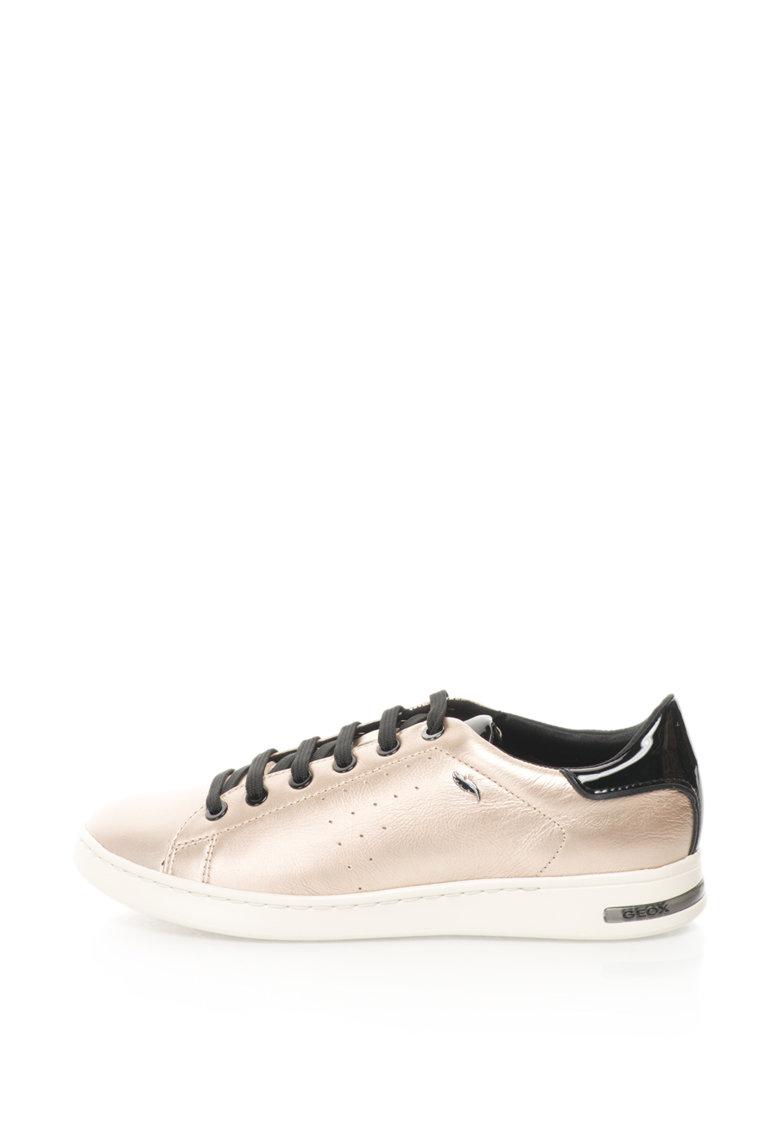 Pantofi psort de piele Jaysen