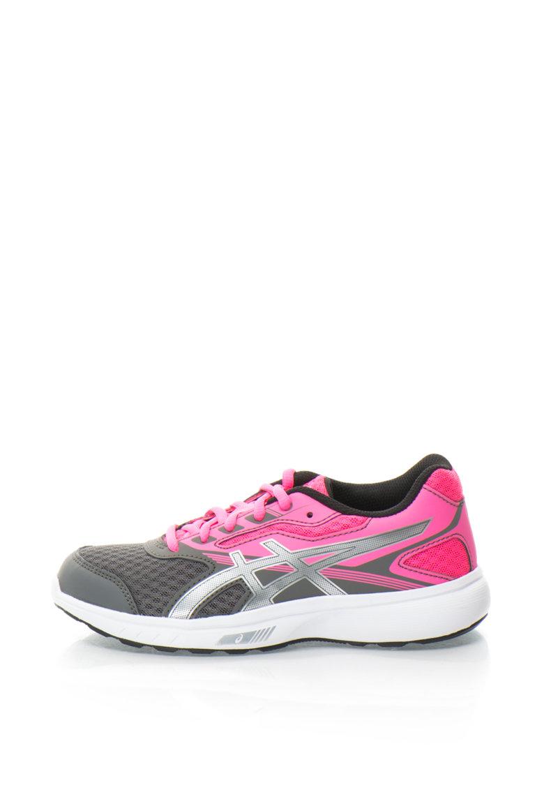 Asics Pantofi sport din plasa Stormer