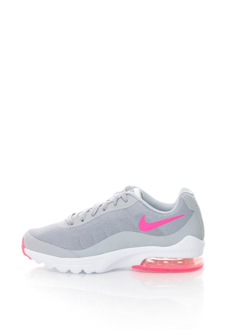 Nike Pantofi sport din plasa Air Max Invigor