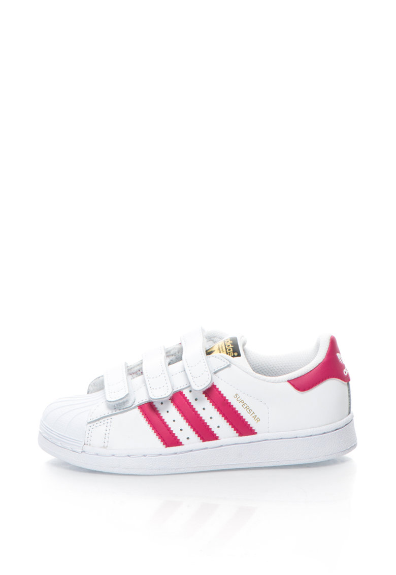 Adidas – Pantofi sport Originals Superstar Foundation de la Adidas ORIGINALS