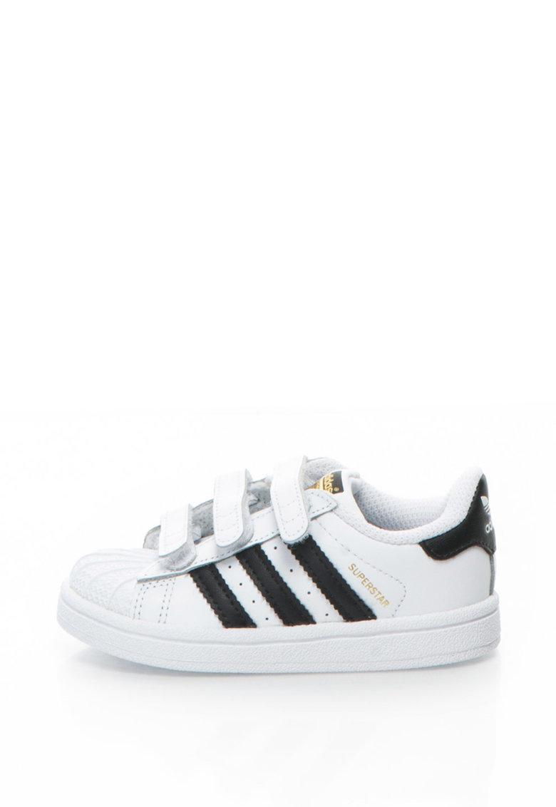 Adidas -Pantofi sport casual Originals Superstar de la Adidas ORIGINALS