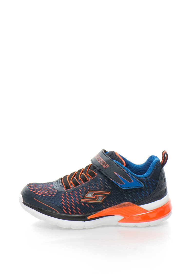 Pantofi sport Erupters II Lava Arc de la Skechers