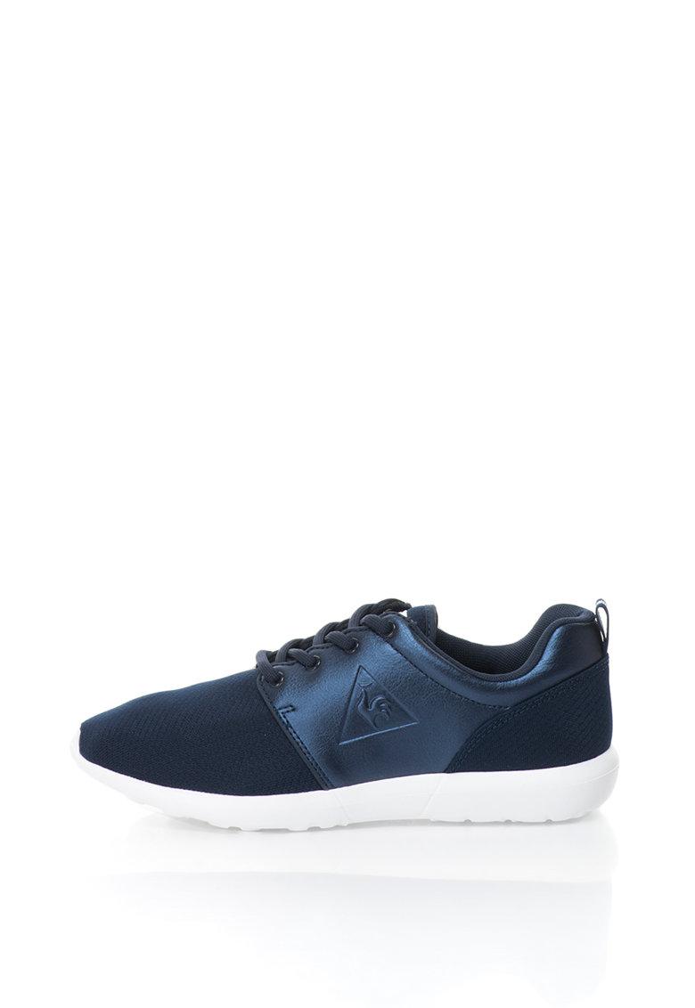 Pantofi sport de piele peliculizata Dynacomf