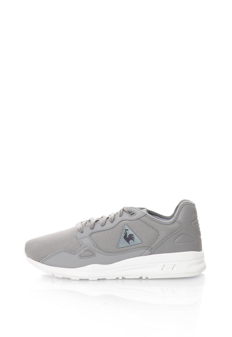 Pantofi sport de plasa monocromi