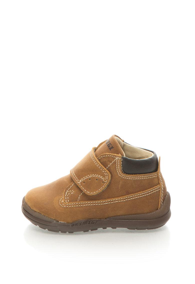 Primigi Pantofi casual de piele nabuc