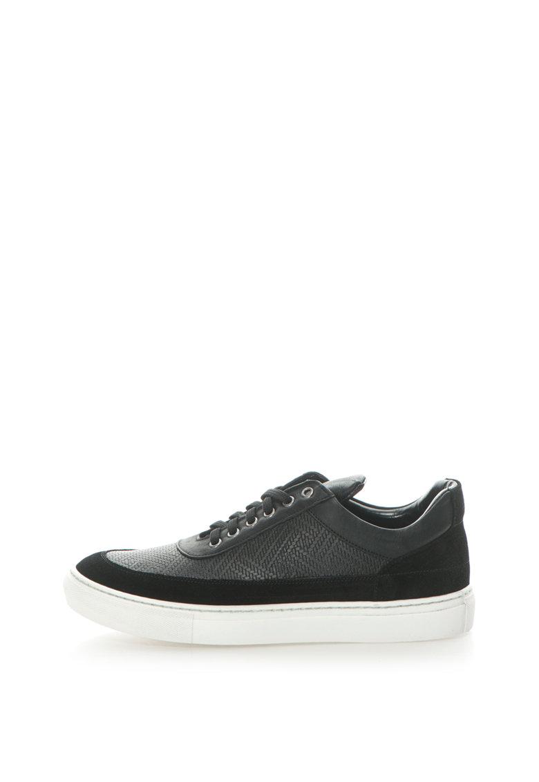 Versace 1969 Abbigliamento Sportivo Pantofi casual LIONEL