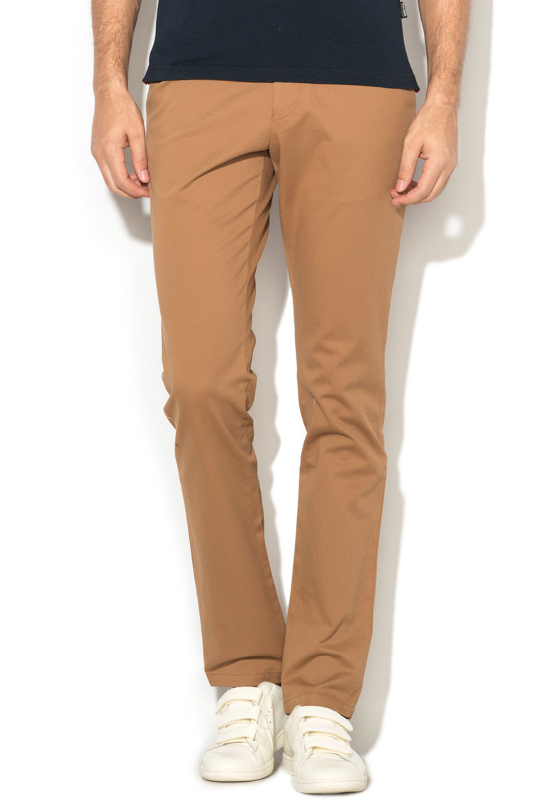 Pantaloni Chino Tailored Fit Nair