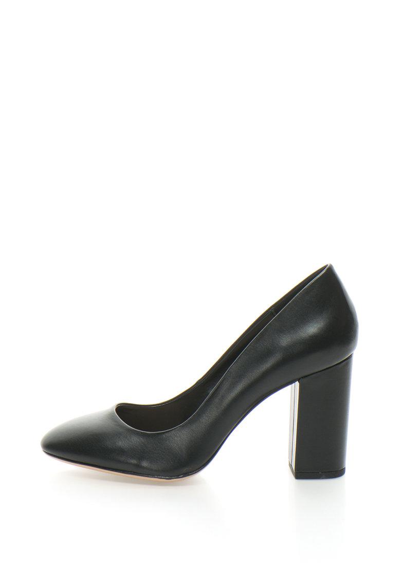 Aldo Pantofi de piele cu toc inalt Miryma