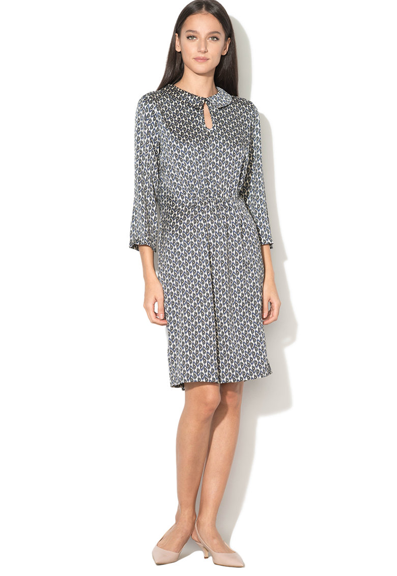 Rochie Cu Model Abstract