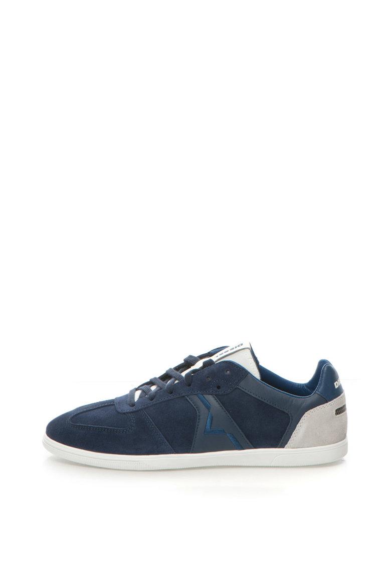 Pantofi sport de piele cu talpa joasa S-Alloy de la Diesel – Y01588-PR216-T6012