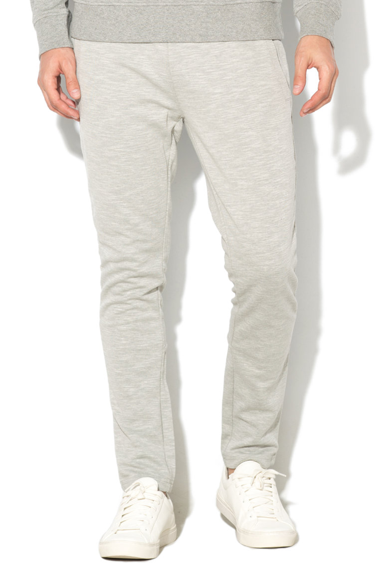 JackJones Pantaloni sport cu snur Block