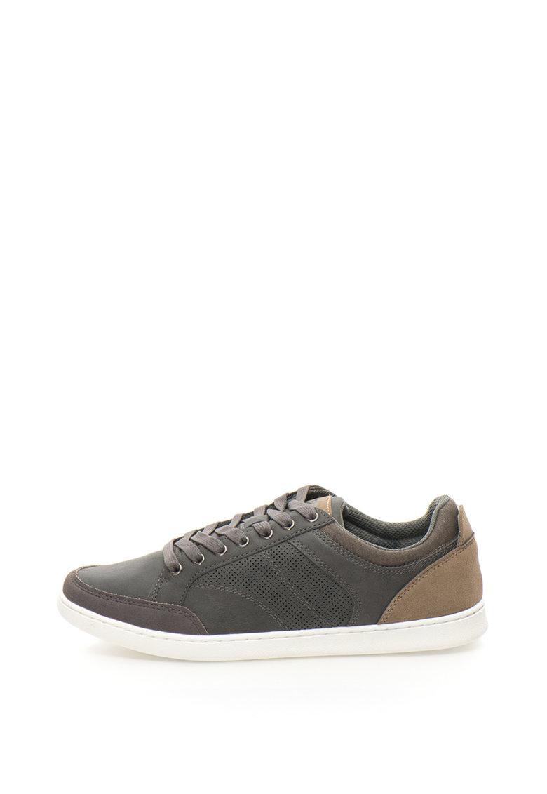 ATHLETIC Pantofi sport cu design perforat Baly