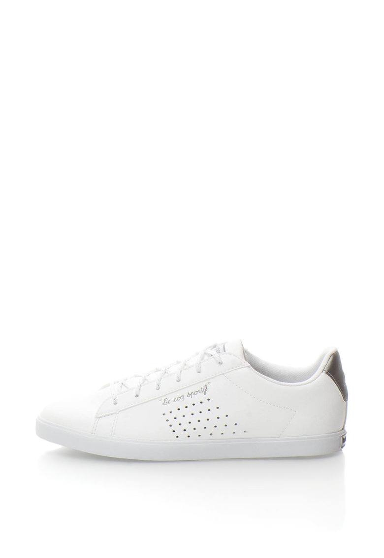 Le Coq Sportif Pantofi sport de piele sintetica Agate Lo