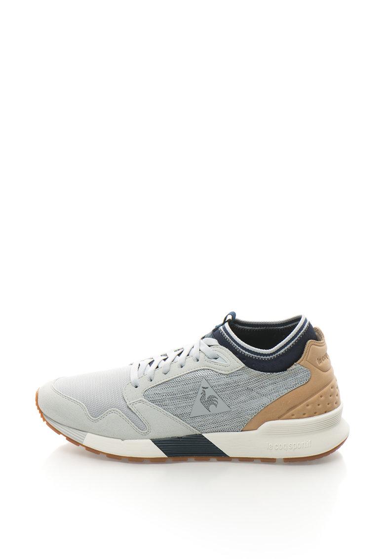 Pantofi sport slip-on Omicron Craft de la Le Coq Sportif