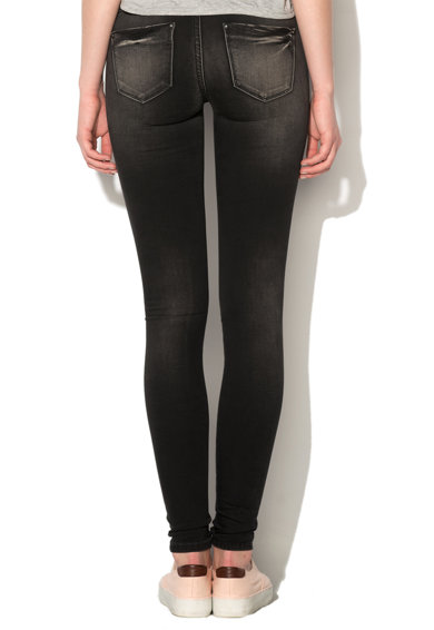 Only Jeansi skinny Carrie Femei
