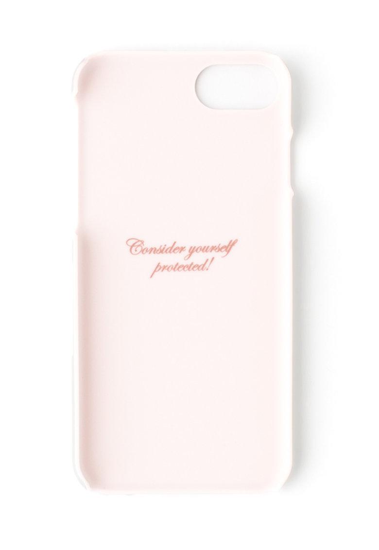 Carcasa pentru iPhone - cu imprimeu logo Tharese thumbnail